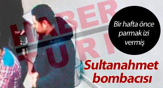 İşte Sultanahmet'i kana bulayan bombacı Nabil Fadli