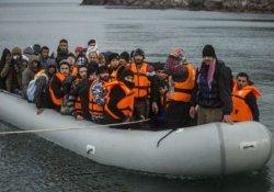 Yunanistan sınırını Hollanda koruyacak