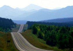 '50 kilometrelik otoyolu çaldı'
