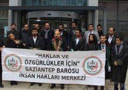 Ayşe öğretmene destek veren avukatlara, 'örgüt propagandası' soruşturması