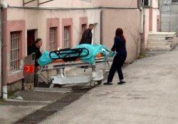 Kastamonu'da silahlı kavga: 1 ölü