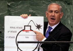 Netanyahu: İran nükleer silah sahibi olma arzusundan vazgeçmedi
