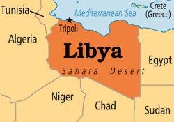 Libya'da Ulusal Birlik Hükümeti kuruldu