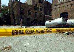 Kontrol noktasına saldırı: 5 öldü