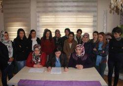 KJA Van İl Koordinasyonu 8 Mart programını açıkladı