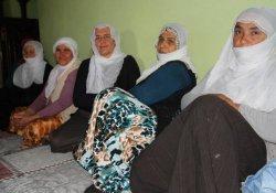 50 köyde kadın kadına eğitim