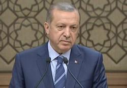 Erdoğan'dan 'İstanbul BM merkezi olsun' çağrısı