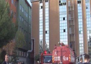 İstanbul'da iş yerinde patlama: 1 ölü