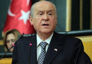 Başkanlık referandumu yapılırsa MHP ne diyecek? Bahçeli açıkladı!