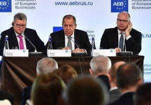 Lavrov: ABD, Suriye'de verdiği sözü bir yıldır yerine getirmiyor