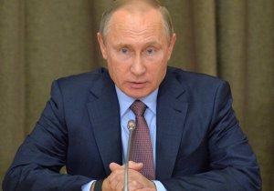 Putin: Bu aptalca kararın gerekçesi neydi?