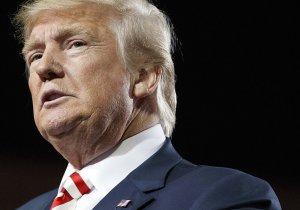 Trump'tan Air Force One emri: Siparişi durdurun