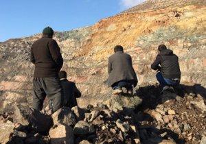 Siirt'te bir işçinin daha cansız bedenine ulaşıldı