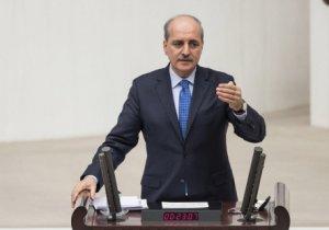 Kurtulmuş'tan 'siyasilere FETÖ operasyonu' mesajı