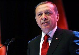 Erdoğan: Ekonomimiz çökertilmeye çalışılıyor