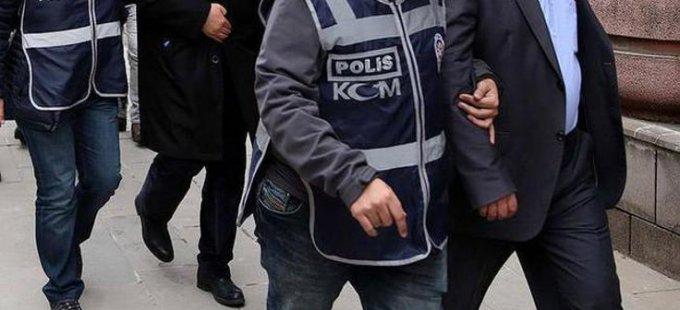 60 işadamı tutuklandı