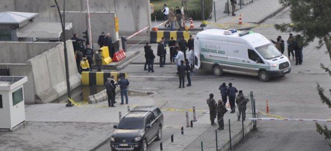 Gaziantep Valiliği: Terör bağlantısı yok