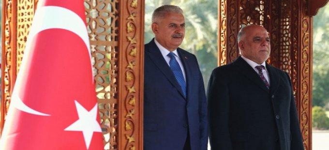 Irak Türkiye'nin çekilmesi için tarih verdi