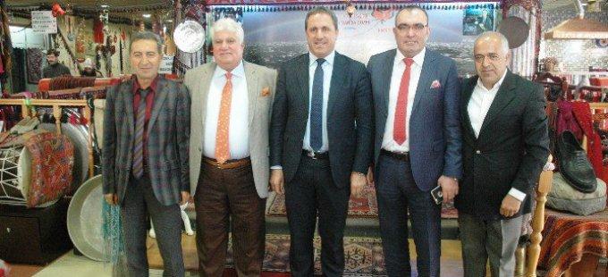 Van'da iki ayda 70 milyon euroluk yatırım kararı