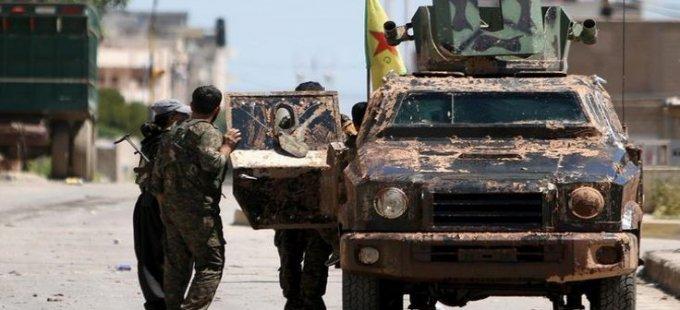 Türkiye'den ABD'ye YPG çıkışı: Şaka mısınız?