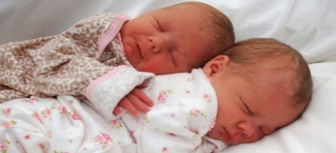 Van'da bir yılda 28 bin 667 bebek doğdu