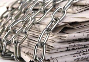 'Hakikat sonrası dönemin gazetecilik sorunları'