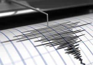 Şırnak Uludere'de 4.0 büyüklüğünde deprem