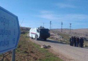 Koruköy için uluslararası topluma acil çağrı