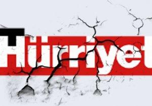 Hürriyet'te 'Temiz Eller operasyonu' iddiası!