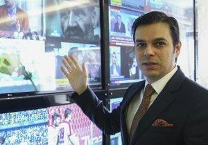 TRT'nin yeni genel müdürü İbrahim Eren