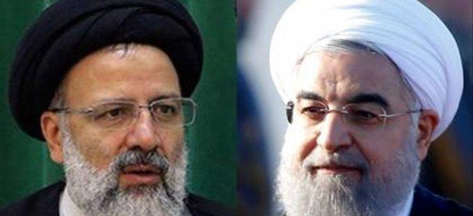 İran seçimlerinde kim kimdir?