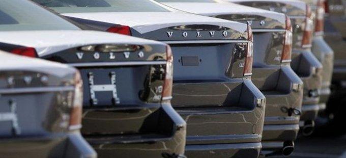 Volvo dizel üretime son verdi