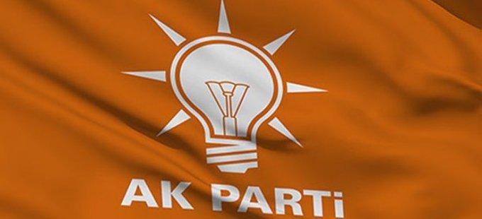 AK Parti'de kongre öncesi tüzük değişiyor