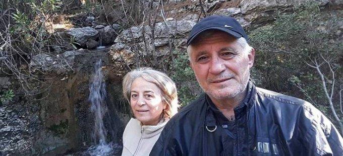 Çevreci çift 50 bin lira karşılığı öldürtülmüş