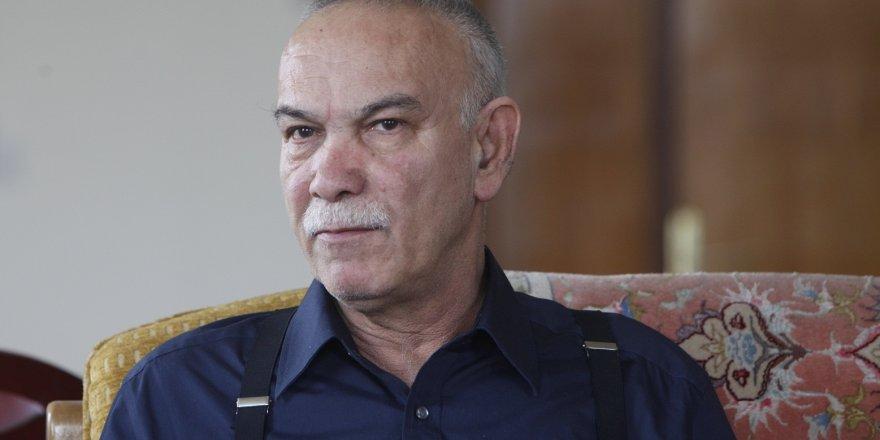 Goran lideri Mustafa vefat etti