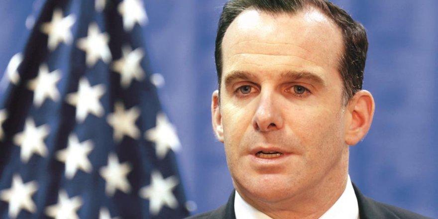 ABD: Türkiye olmazsa IŞİD'i yenemeyiz