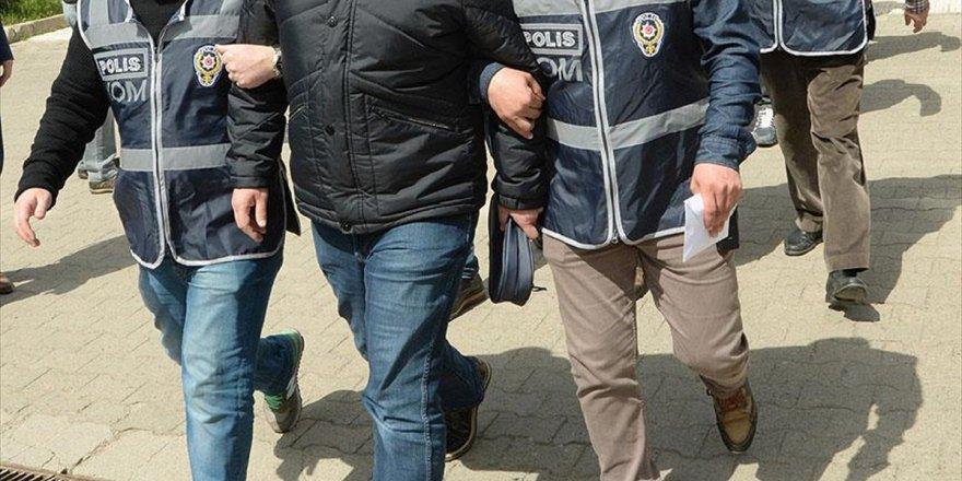 Ağrı'da 21 kişi sosyal medya paylaşımları nedeniyle tutuklandı