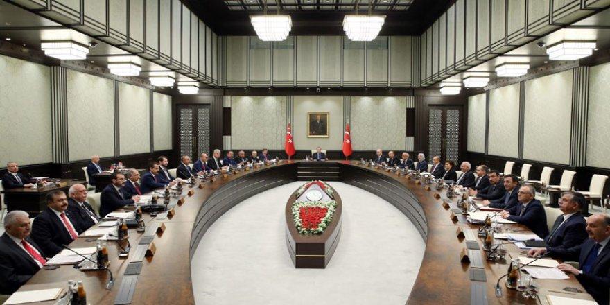 'Bakanlar Ankara'dan çıkmıyor'
