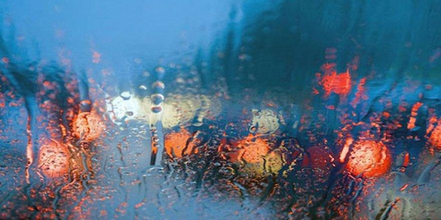 Hakkari için kuvvetli yağış uyarısı