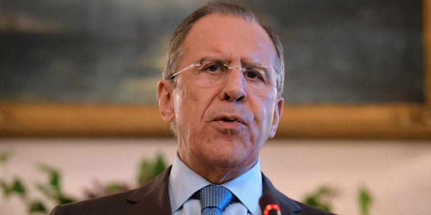 Rusya: Kürtler olmadan terörle mücadele imkânsız