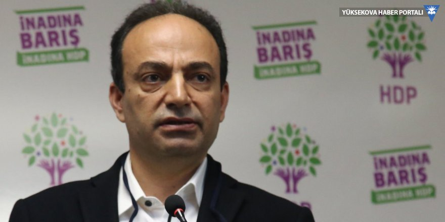 Türkiye'ye Baydemir mahkumiyeti verdi