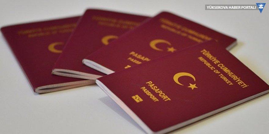 Ehliyet ve pasaportta yeni dönem 5 Mart'ta başlıyor