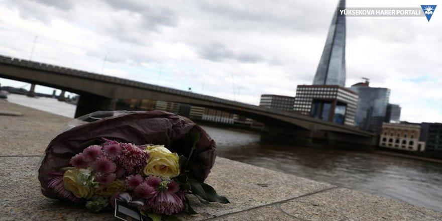 Londra saldırılarını IŞİD üstlendi