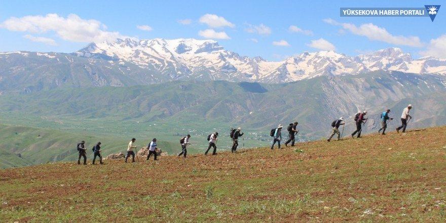 Yüksekova Cilo Trekking: Barış ortamı sağlanırsa faaliyetlerimiz de artacak