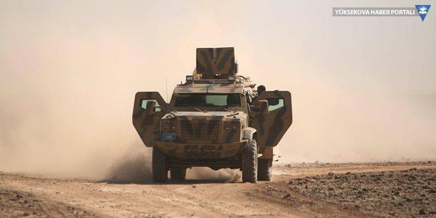 """""""Pentagon, YPG için 500 milyon dolar ayırdı"""" iddiası"""