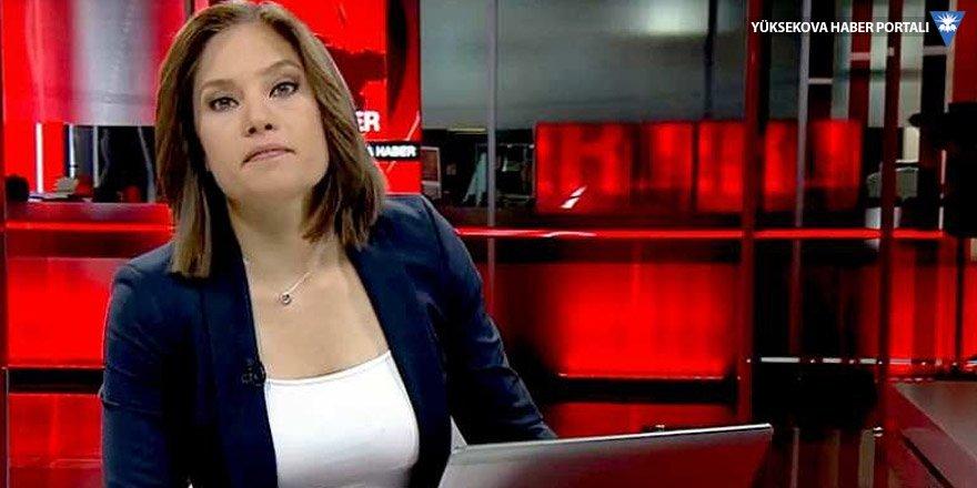 Nevşin Mengü, tacizcisini Twitter'dan ifşa etti