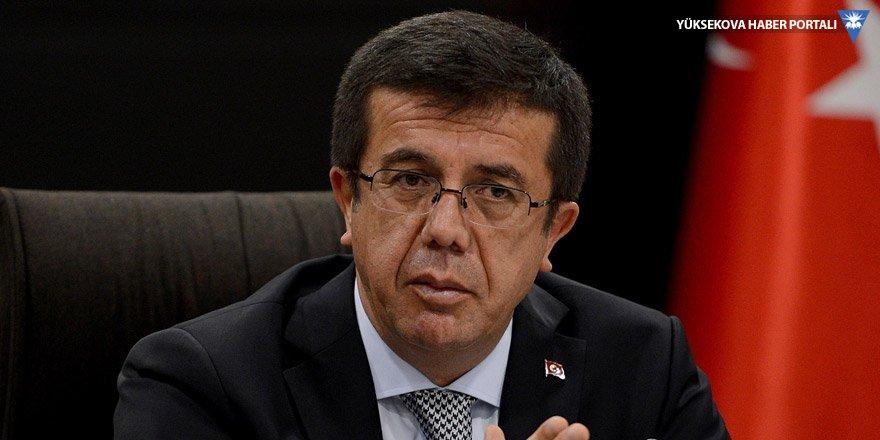 Zeybekçi: İzmir, Aydın ve Muğla muhafazakar demokrat kentlerdir