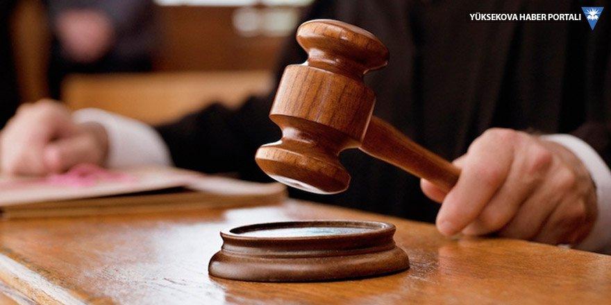 FETÖ'den yargılanan hakim: Tahliye istemiyorum, nasıl olsa sizi yargılayacağız!