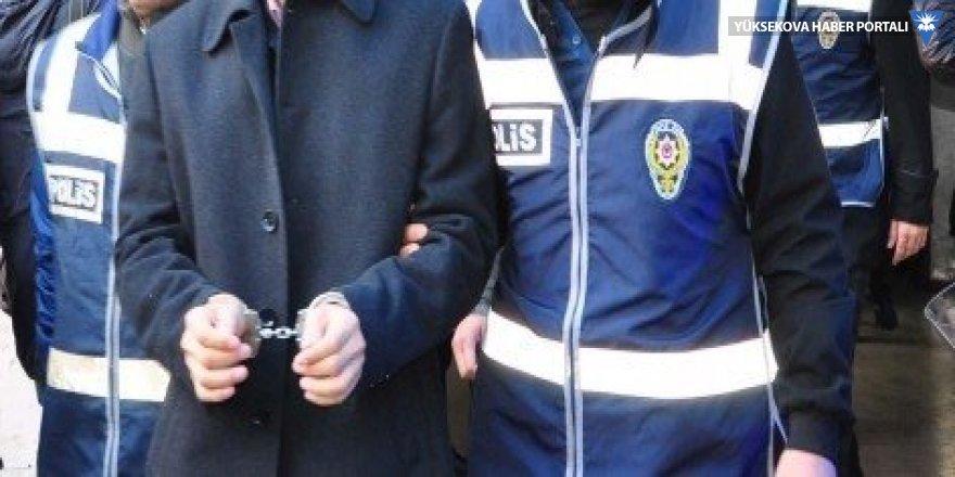 Avukatlara saldırıdan 3 kişi gözaltına alındı