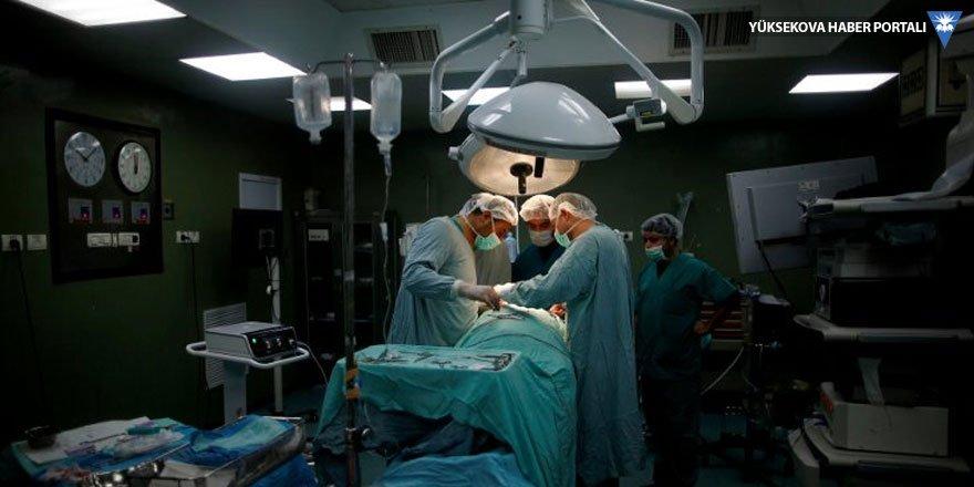 ABD'de bir hasta 'öldürülüp' ameliyattan sonra canlandırıldı